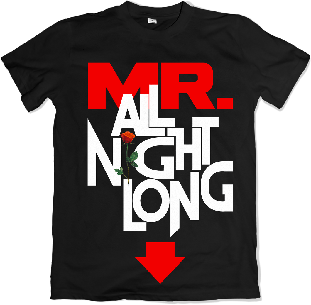 Mr. All Night Long