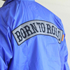 BORN TO ROLL Coach's ROYAL