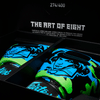 """ART OF EIGHT"" - Gloves"