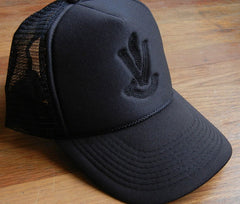 Foam Stitch Trucker