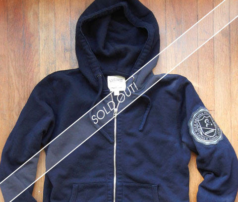 Wallace Zip-Up