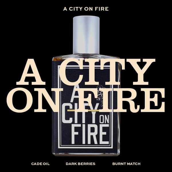 A City on Fire