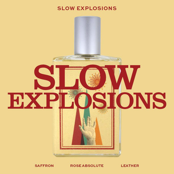 Slow Explosions