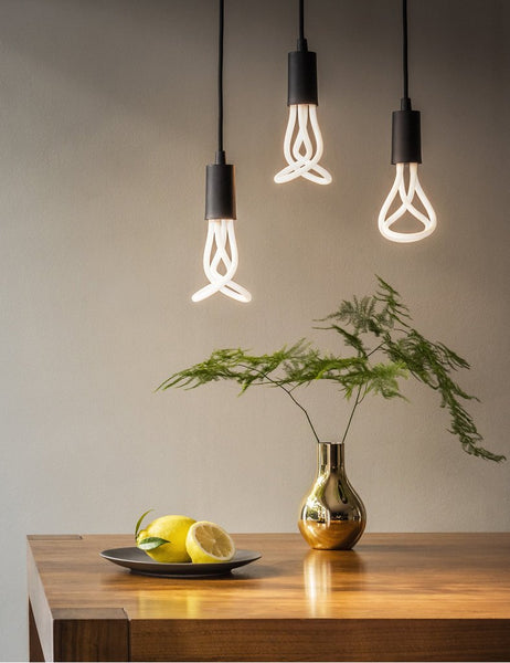 Plumen 001 LED _ Warm White Light