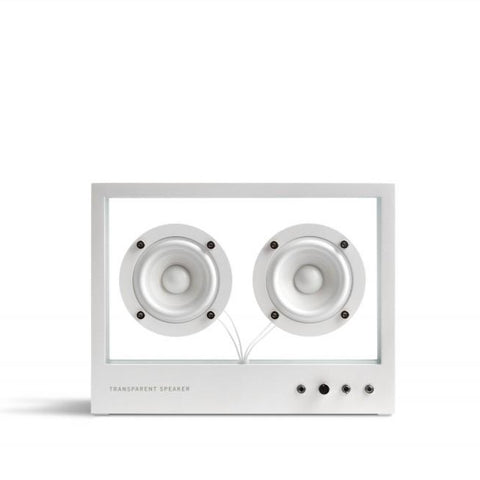 Tranparent Speaker Small