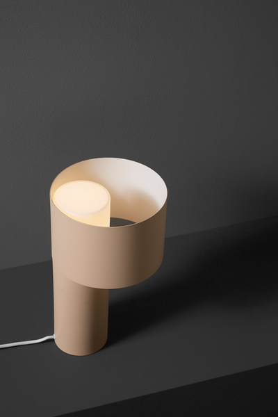 Tangent _ Table Lamp