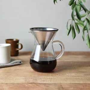 SCS-02-CC-ST Coffee Carafe Set 300ml