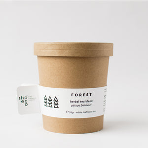 Forest Tea