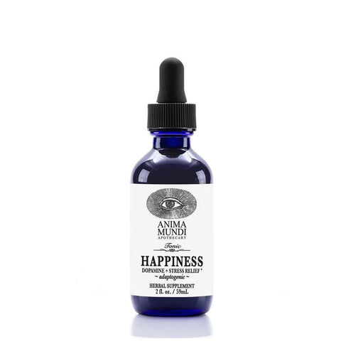 Happiness _ Stress Relief Tonic