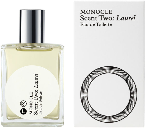 Monocle . Laurel