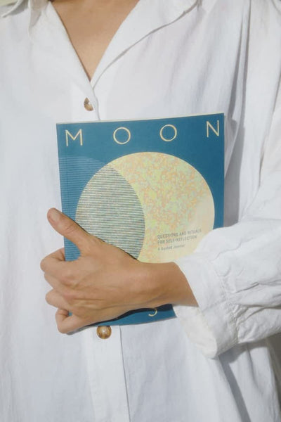 The Moon Lists