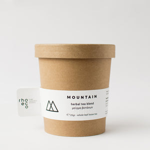 Mountain Tea