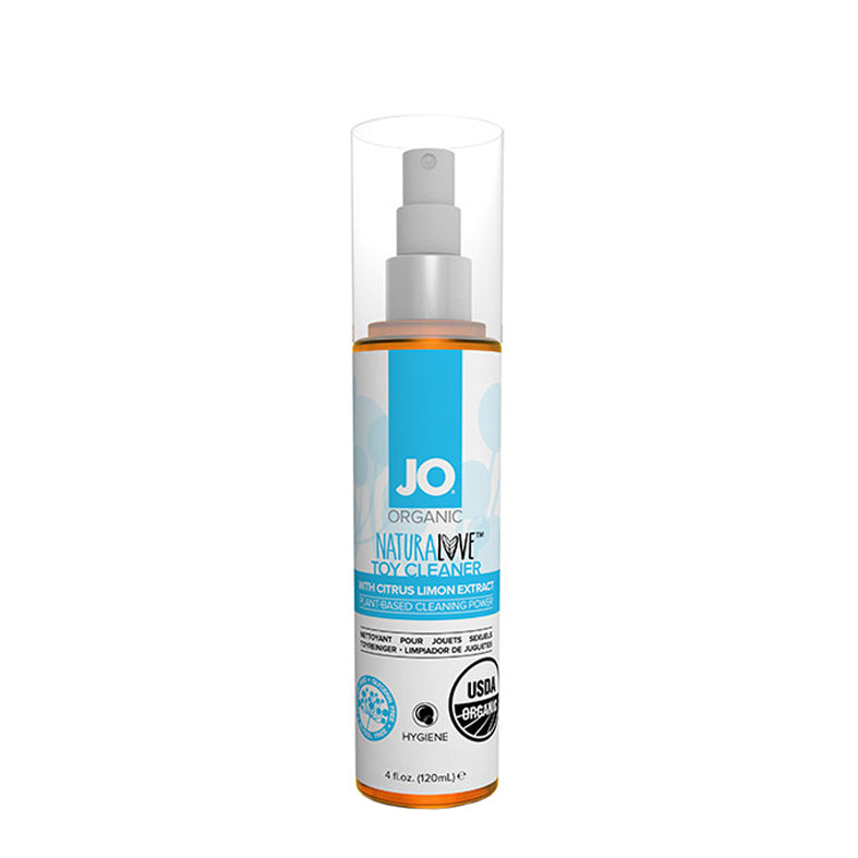Organic Naturalove Toy Cleaner