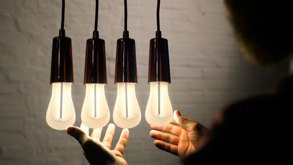 Original Plumen 002 _ Dimmable LED