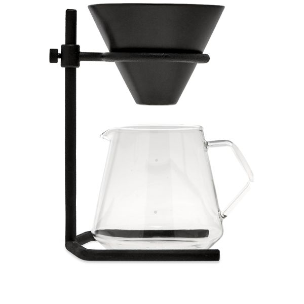 SCS-S04 Brewer Stand Set 2 cups