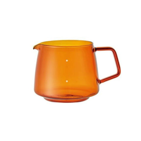 Sepia Jug 600ml