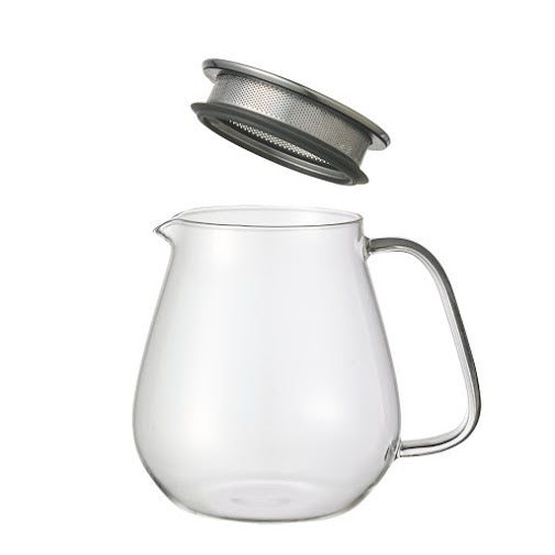 Unitea One Touch Teapot 720ml