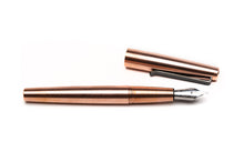 Load image into Gallery viewer, Copper Gist Fountain Pen