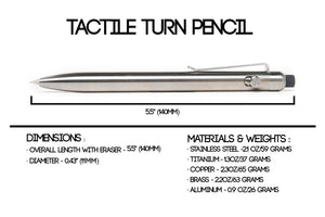 Titanium Pencil