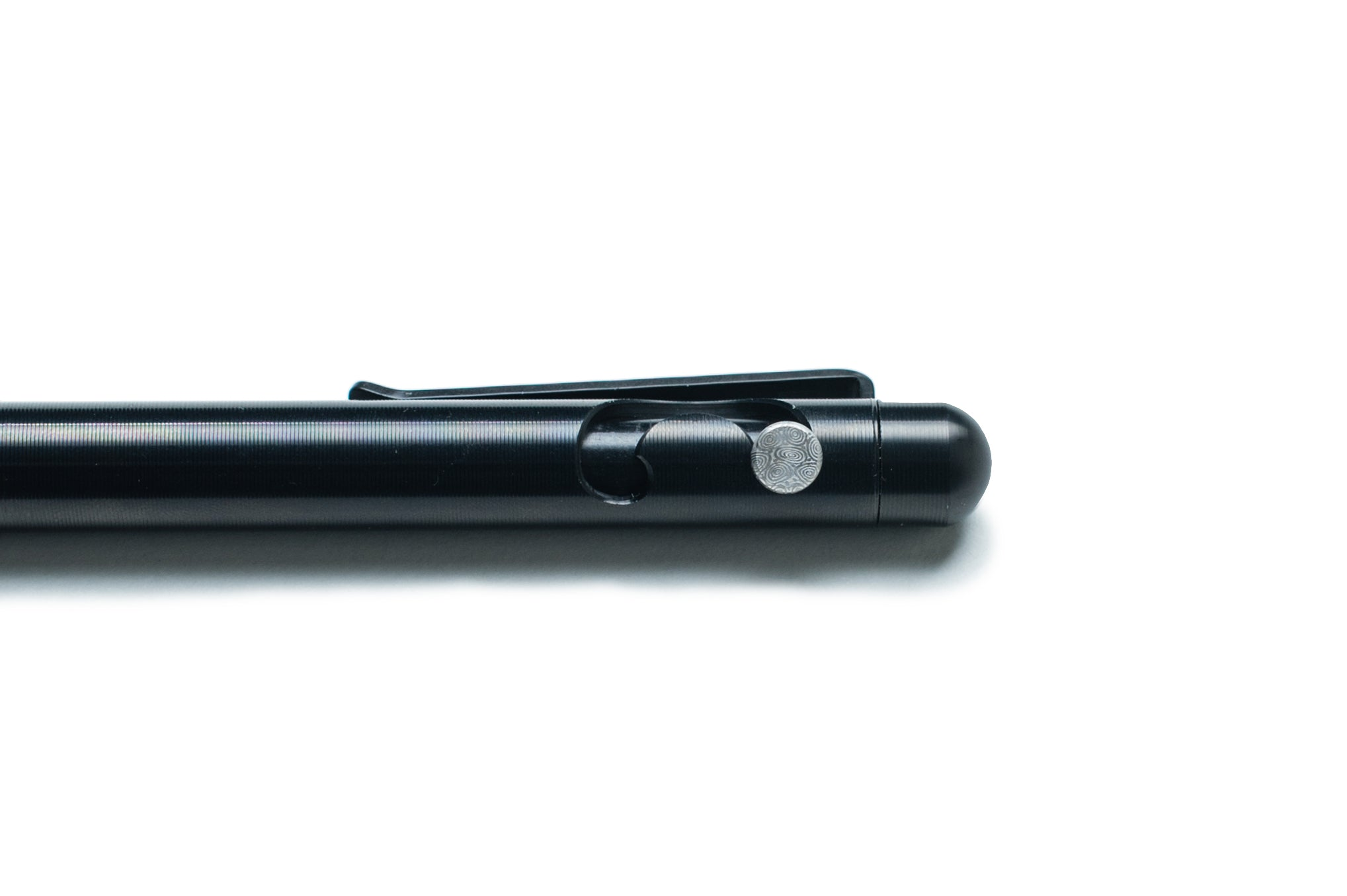 DLC Coated Titanium Slider Pen