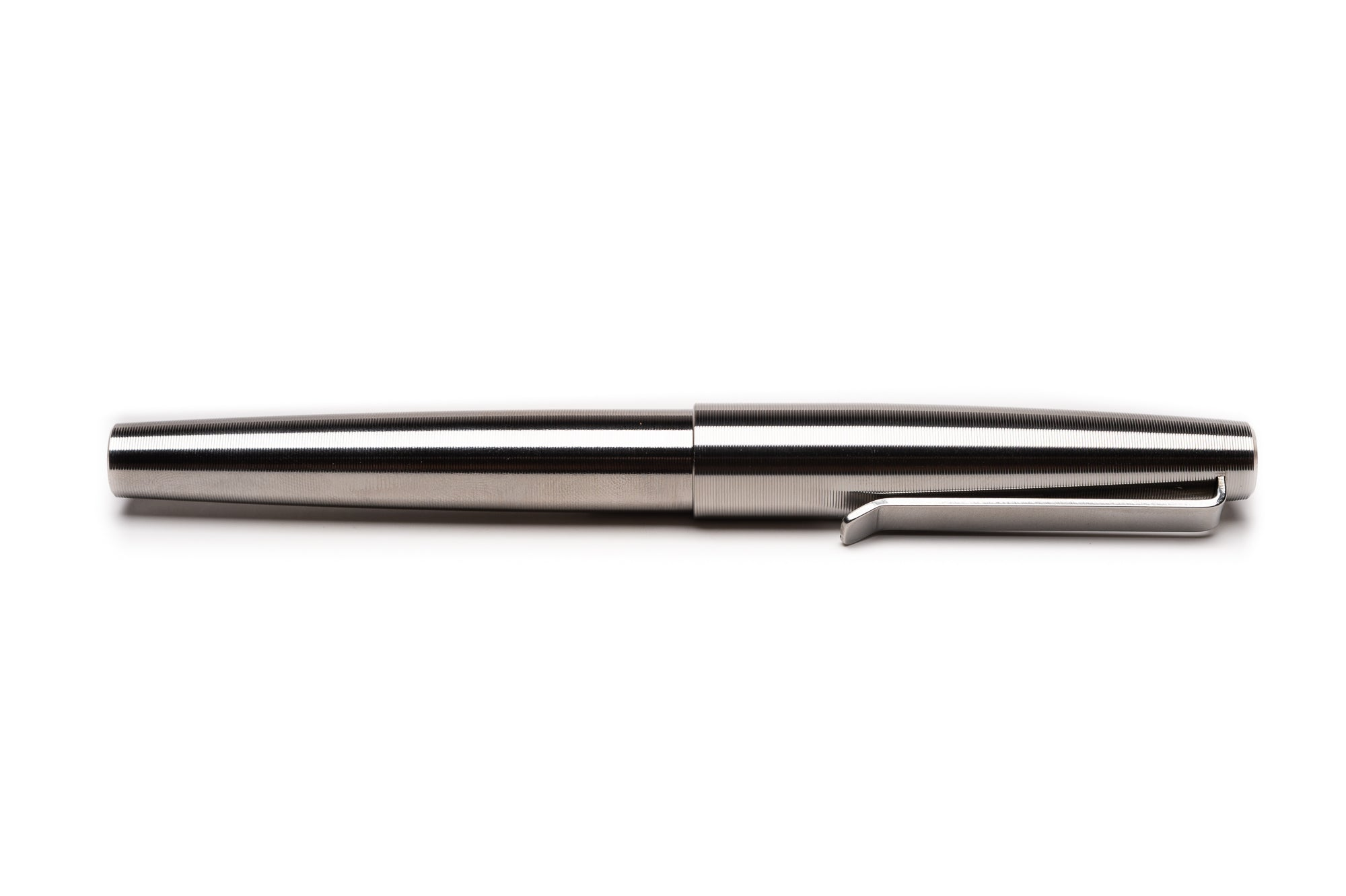 Titanium Pen by Tactile Turn