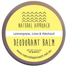 Load image into Gallery viewer, *NEW* Natural deodorant - MEGA PACK