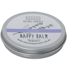 Load image into Gallery viewer, *NEW* Lavender Nappy Balm - 50g