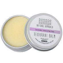 Load image into Gallery viewer, 15g - Bicarb FREE - Lavender, Lime & Patchouli - Natural Deodorant