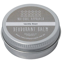 Load image into Gallery viewer, 15g - Vanilla Bean - Natural Deodorant