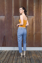 Load image into Gallery viewer, AMELIE DENIM JEAN