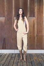 Load image into Gallery viewer, CAMILLE UTILITY JUMPSUIT