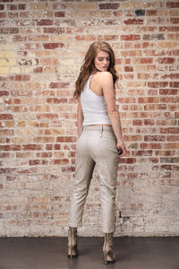 MODERN IMPERFECTION PANT