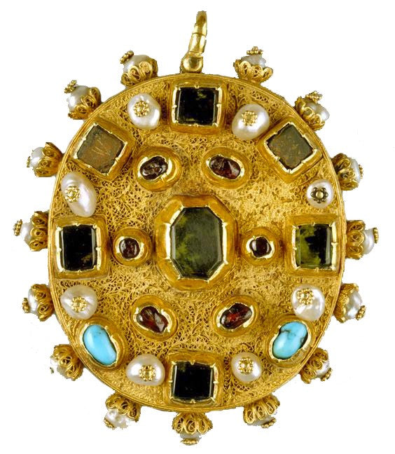 A Brief History of Renaissance Jewelry