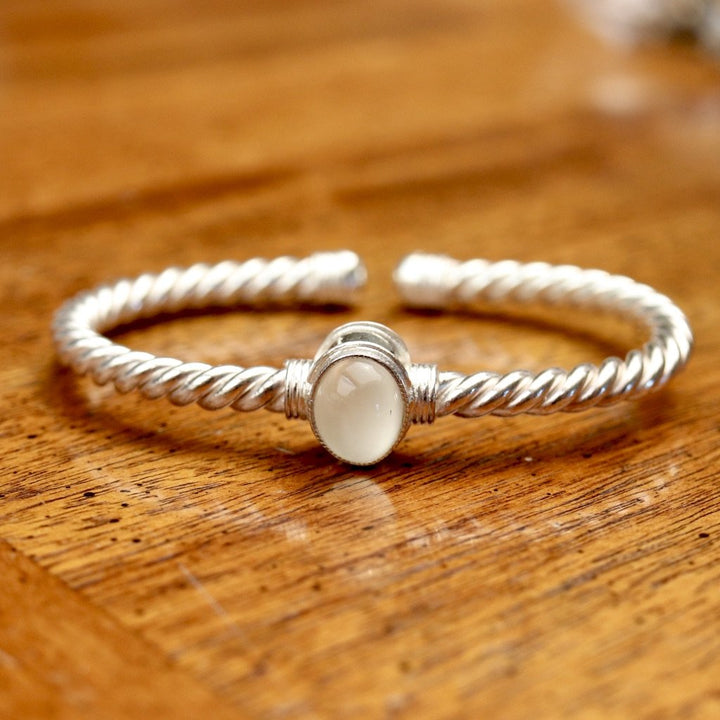 Types of Moonstone Jewelry and How to Care For It