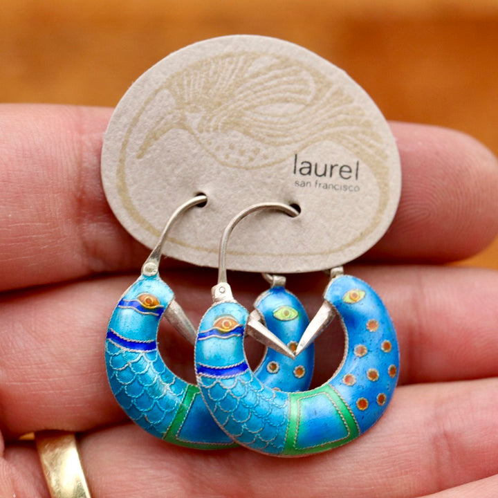 Laurel Burch Jewelry: The Early Years