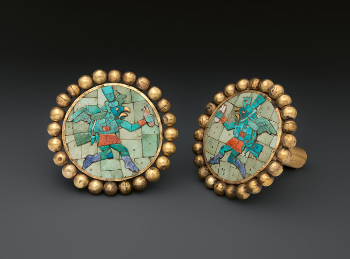 The International History of Turquoise