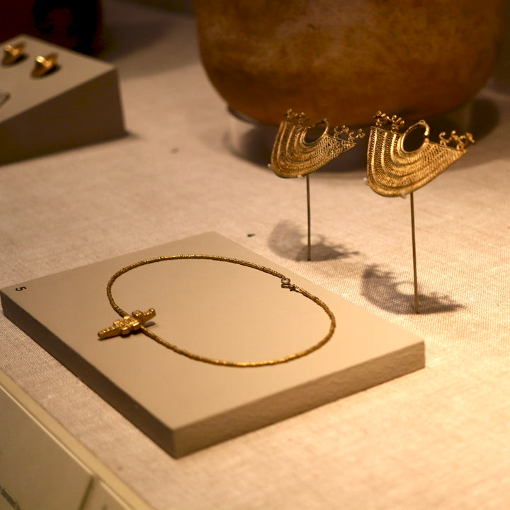 Jewelry Museums for Jewelry Lovers