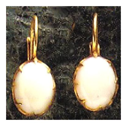 Essex Opal Earrings