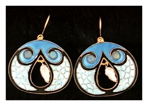 Mediterranean Earrings