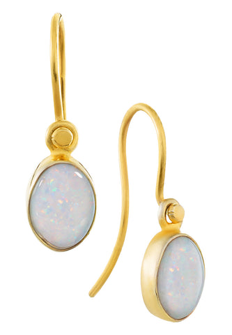 Bonanno Pisano Opal Earrings