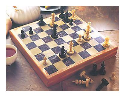 Kochi Chess Set