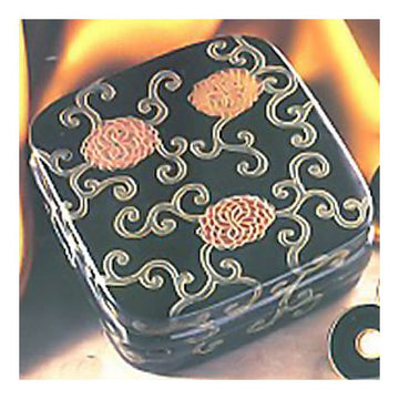 Japanese Chrysanthemum Box