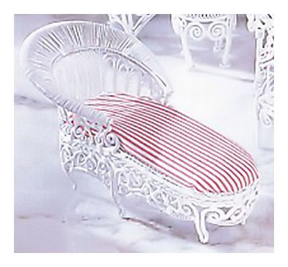 Pollyanna Doll Chaise