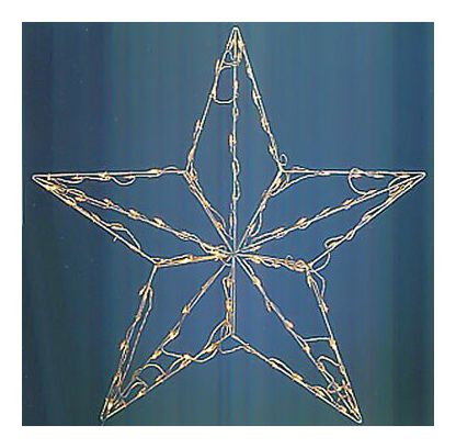Star Garden Ornament
