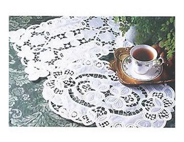 Parisian Oval Placemats