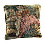 A Country Romp Pillow