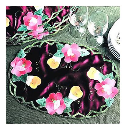 Provence Country Placemats