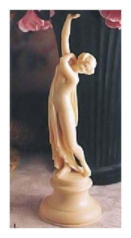 Ode to a Grecian Girl Statue