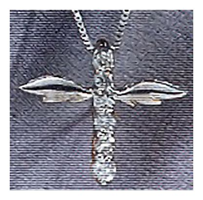 14k Diamond Ascension Necklace