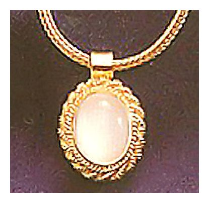 Vita Moonstone Necklace